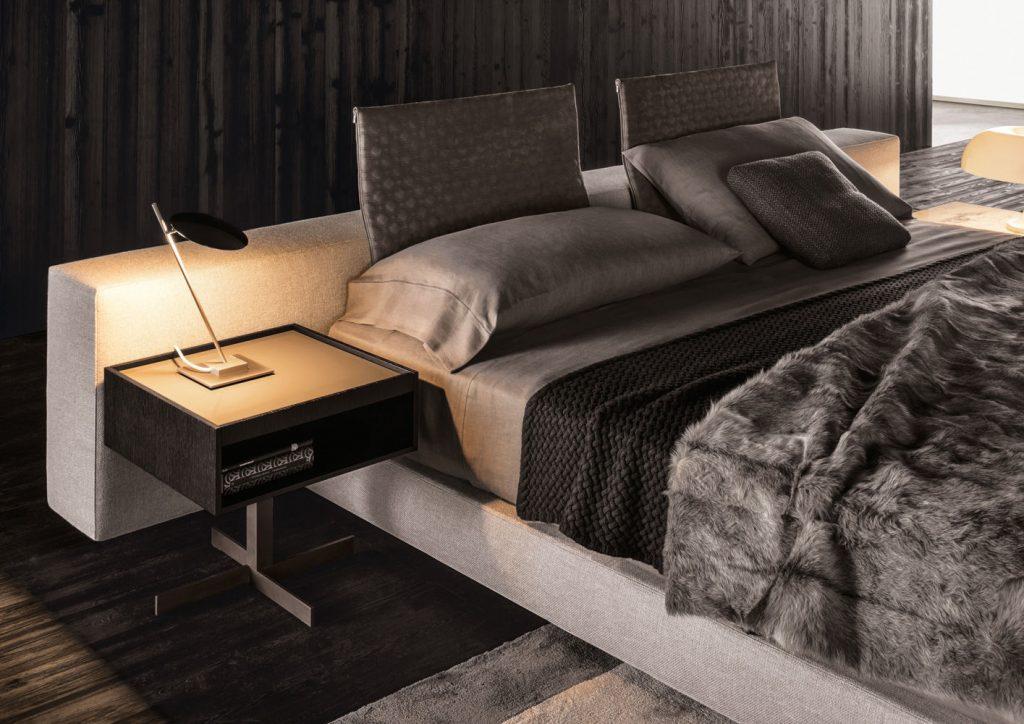 Yang | design: Rodolfo Dordoni | Minotti