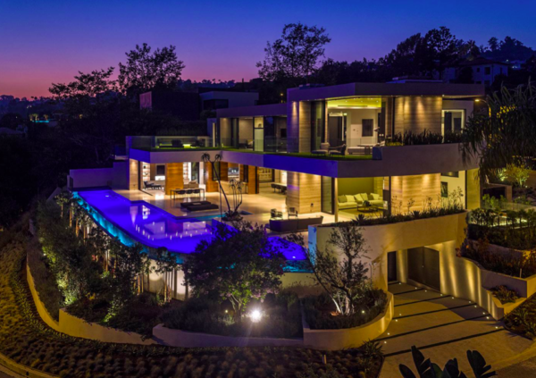 Beverly Hills | 1251 Shadow Hill Way