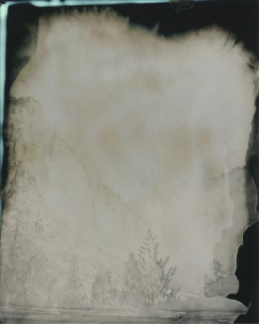 Spaceless Lara Porzak Spacelec Yosemity