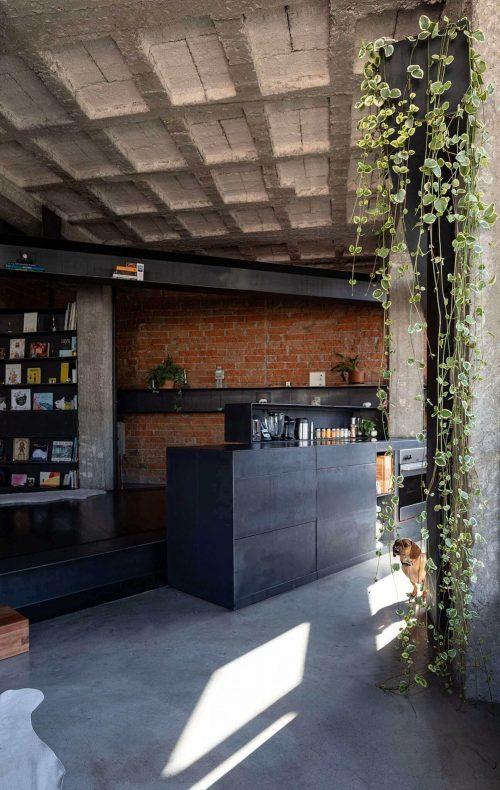 a-forest-house-aquiles-jarrin-quito-projekt-apartamentu 01