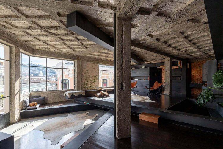 a-forest-house-aquiles-jarrin-quito-projekt-apartamentu 04