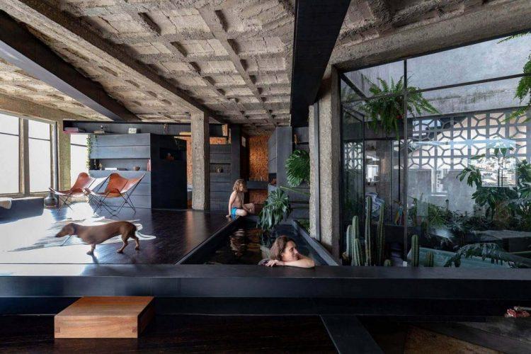a-forest-house-aquiles-jarrin-quito-projekt-apartamentu 07