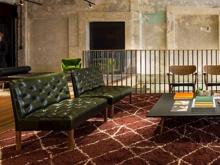 Sofa Addition | Finn Juhl | © Carl Hansen & Son