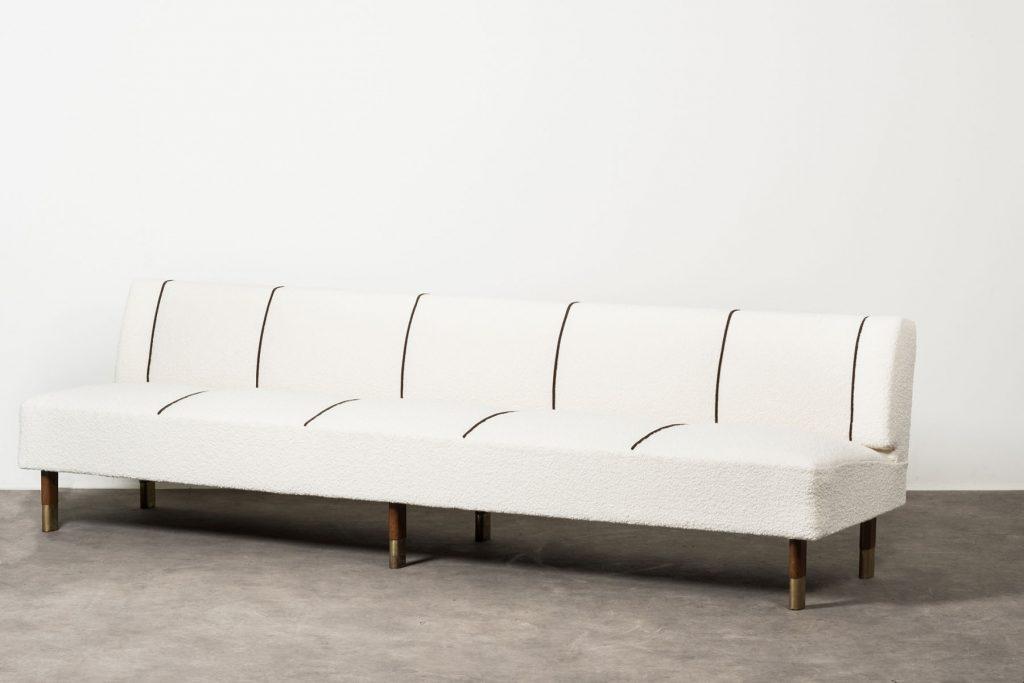 Sofa   design: Alvar Aalto, ok. 1935 nowoczesne kanapy
