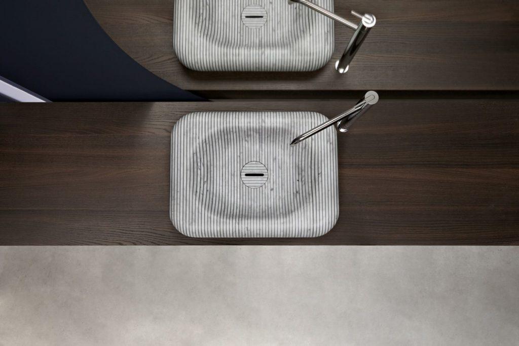 W łazience antoniolupi Gessati 01