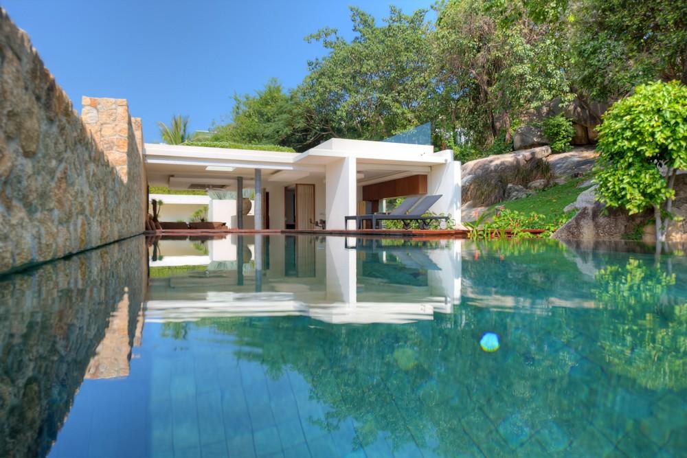 Samujana Holiday Villa- wakacje marzeń w Tajlandii