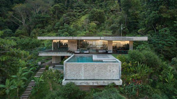 art-villa-refuel-works-formafatal-Kostaryka wakacyjna rezydencja 01