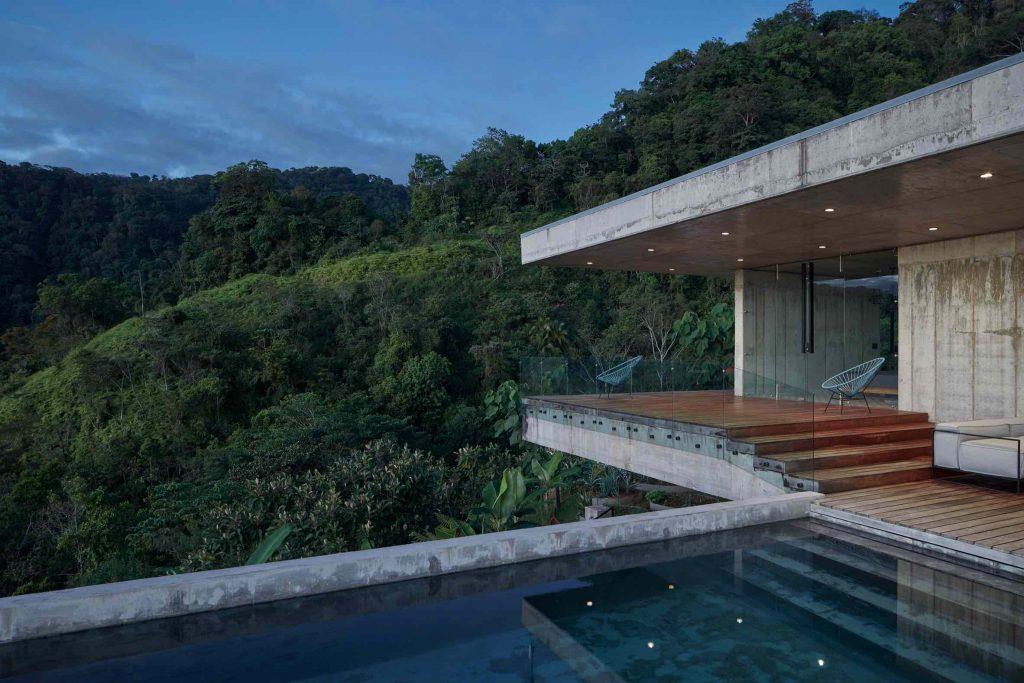 art-villa-refuel-works-formafatal-Kostaryka wakacyjna rezydencja 02