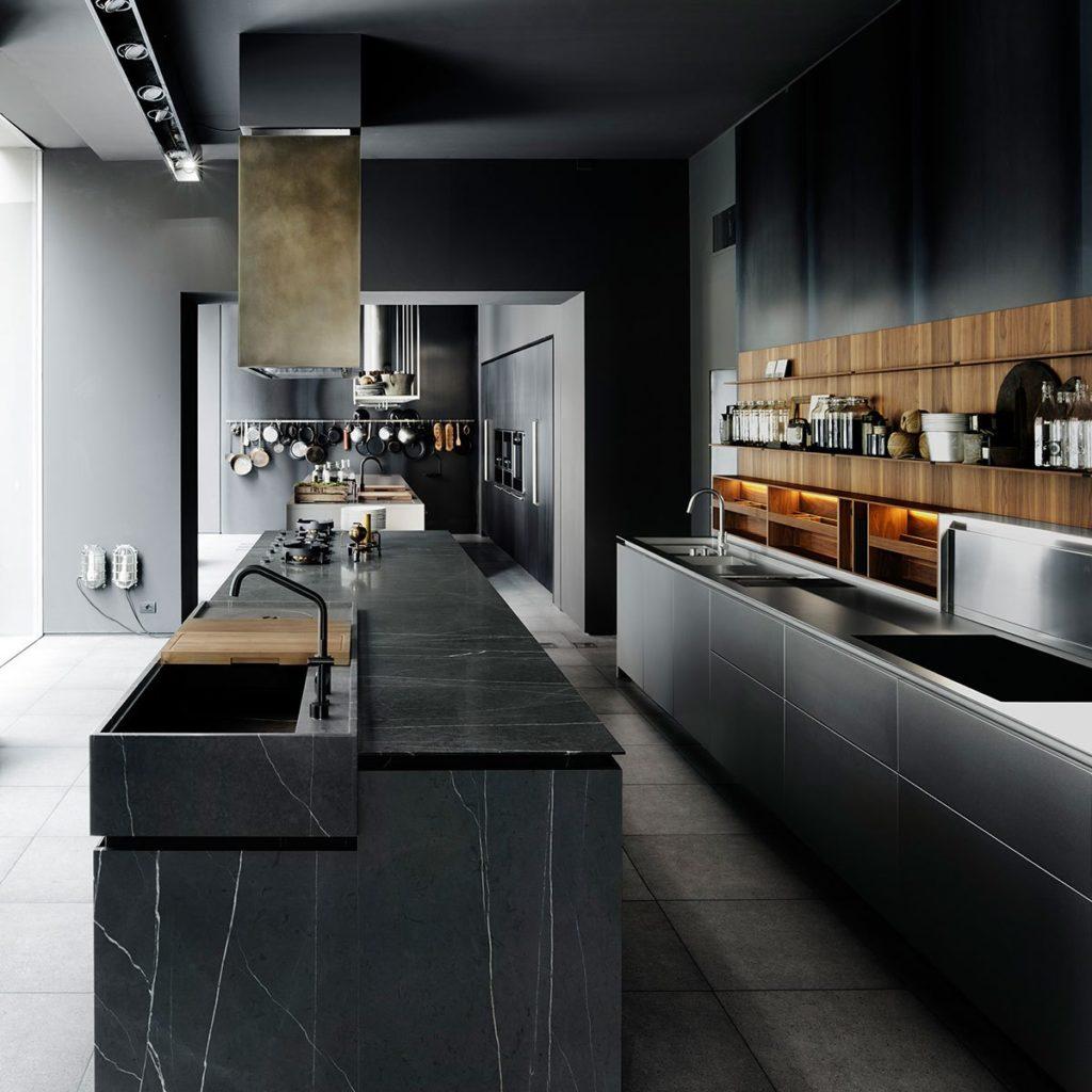 binova w kuchni