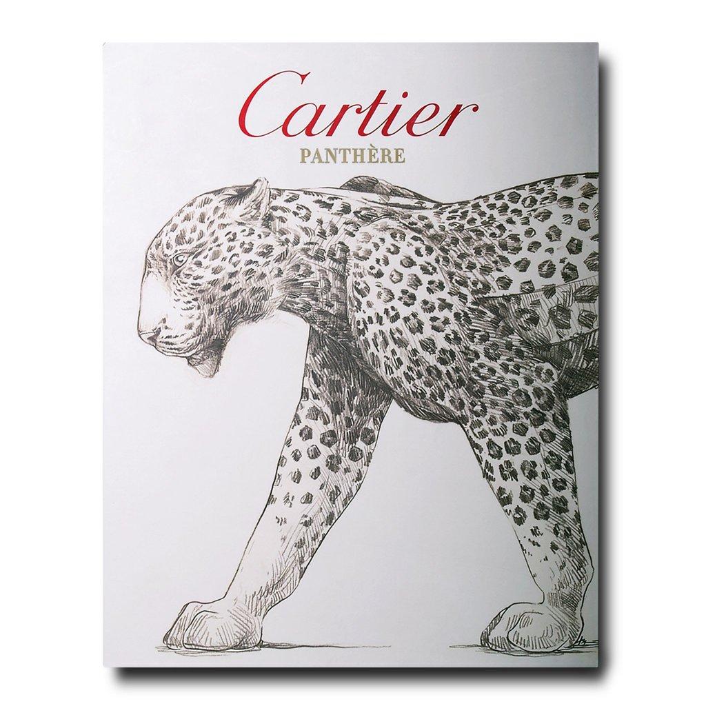 cartier Panthère Tropical 08