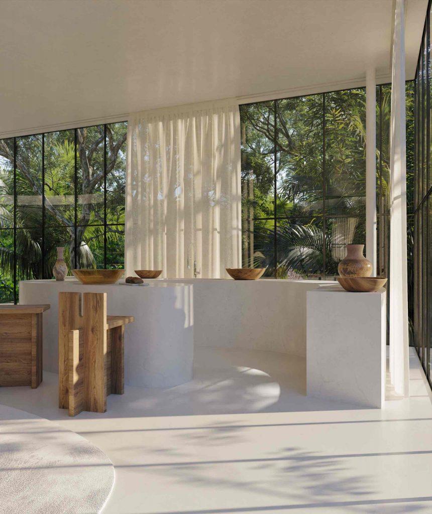 casa-atibaia-renderings-charlotte-taylor-nicholas-preaud_ brazylijskiego modernizmu 14