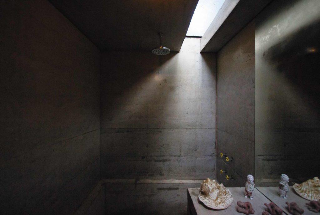 casa-bibilioteca-atelier-branco-© Jaqueline Lessa 09