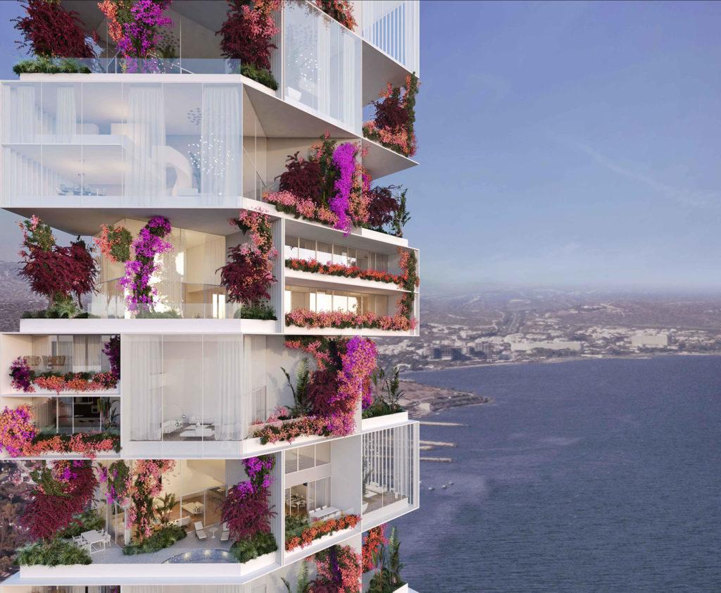 zrównoważona architektura