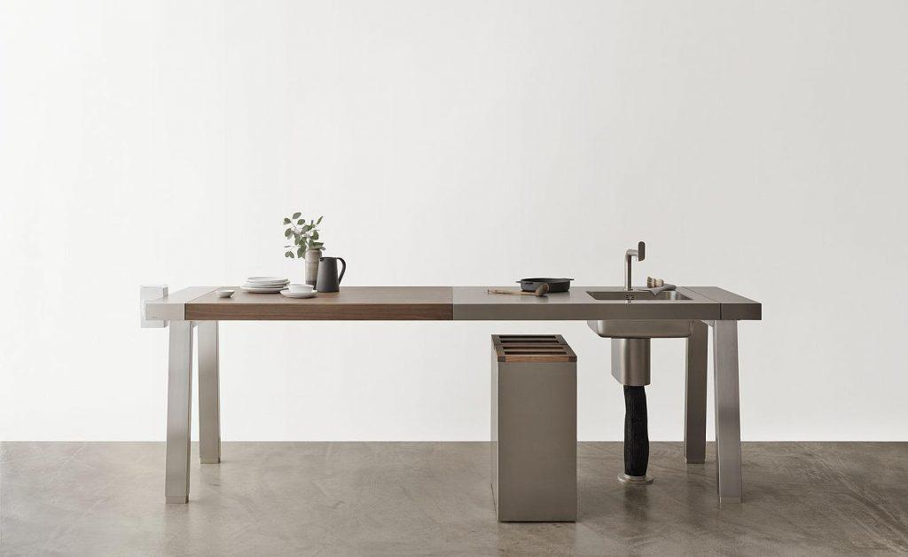 bulthaup-b2 stół warsztatowy