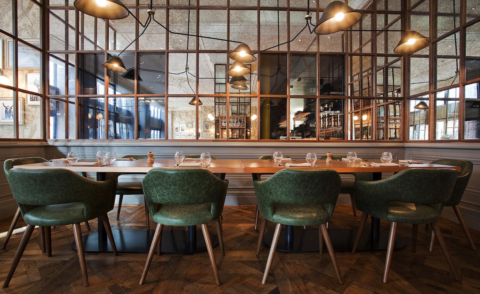 Hotel beauty – Ritz Budapest