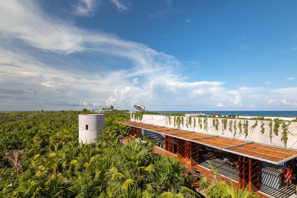 dom przy plaży casa bautista productora05