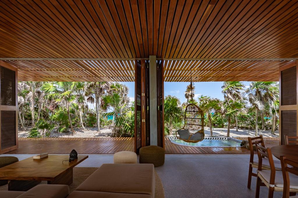 dom przy plaży casa bautista productora09
