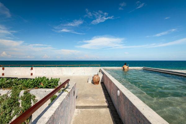 dom przy plaży casa bautista productora12