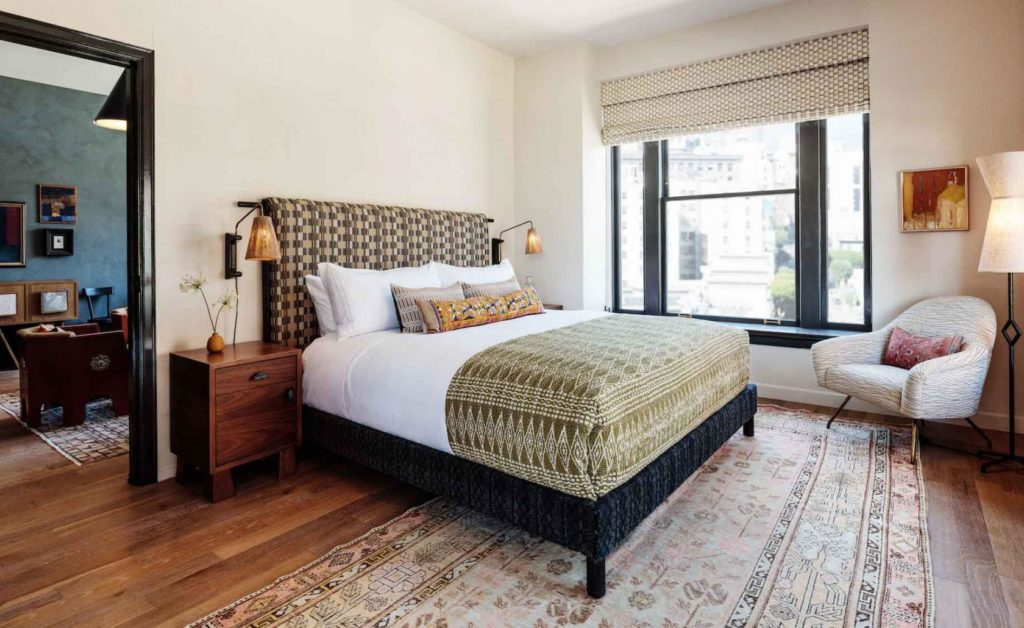 Los Angeles Downtown_Proper_Hotel03