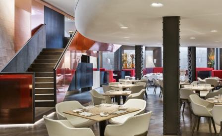 Nowa restauracja w londyńskim One Aldwych