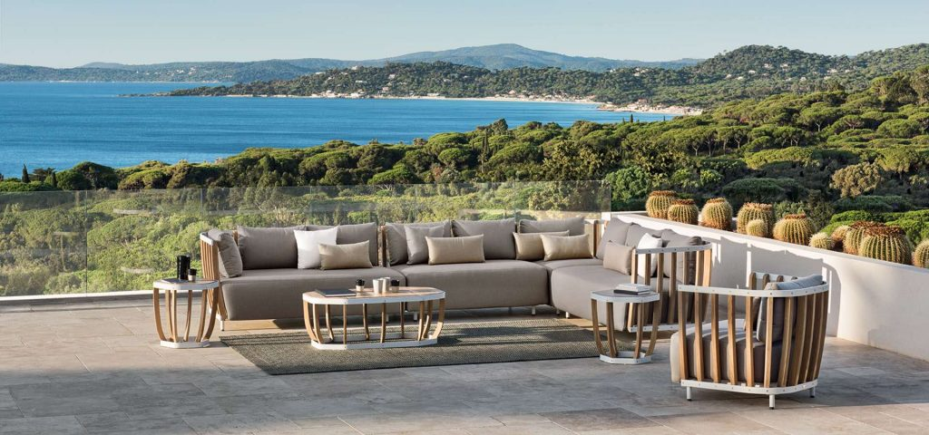 ethimo-swing-modular-sofa meble do ogrodu