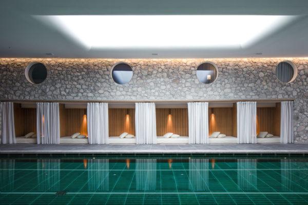Faloria Mountain Spa Resort – projektowanie gościnności