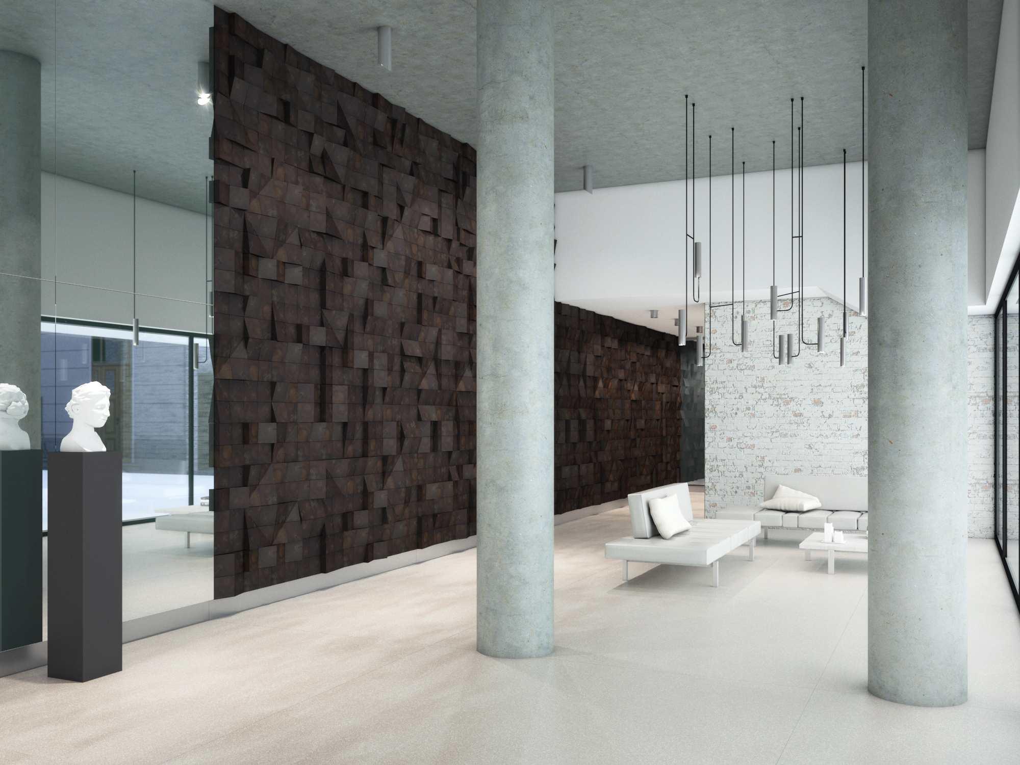 Nowe oblicze dawnej architektury