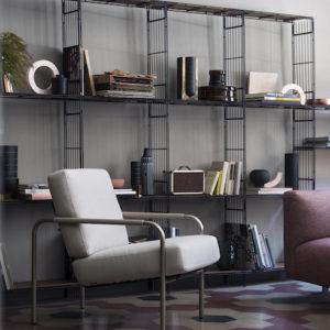 Kolekcja Zanotty inspirowana Bauhausem