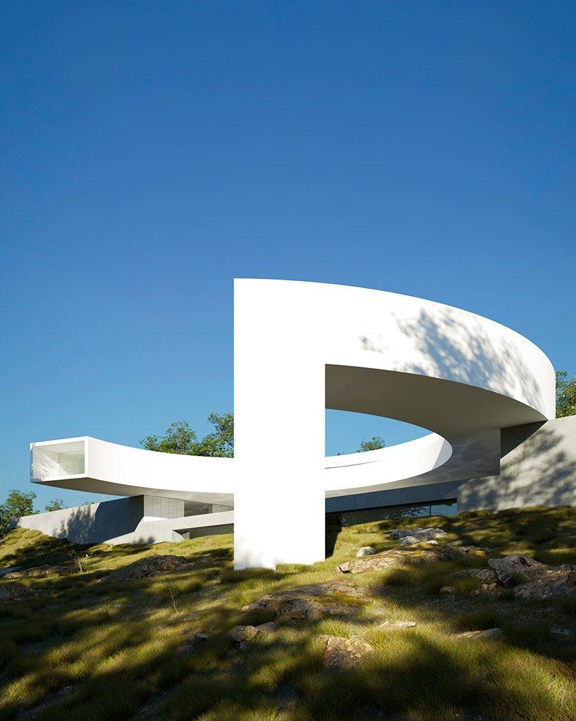 fran-silvestre-arquitectos-dom słońca 02