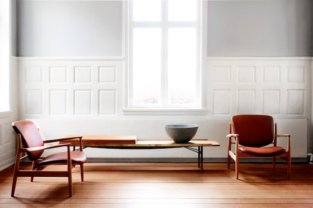 France Chair | Finn Juhl
