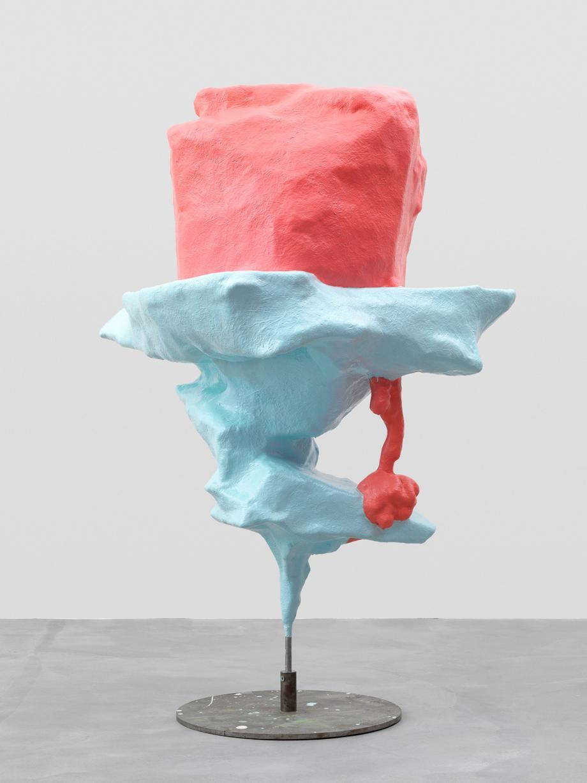 Franz West w londyńskim Tate Modern