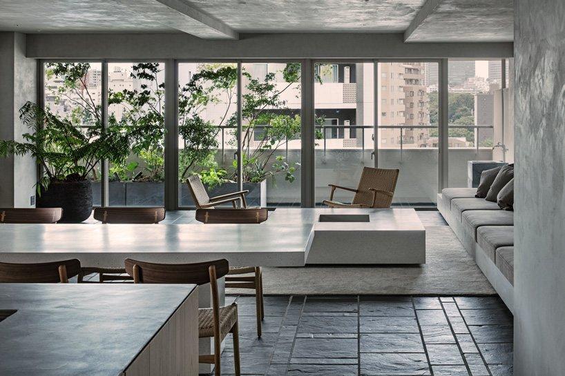 house-in-ebisu-suppose-design-office dom otwarty 02