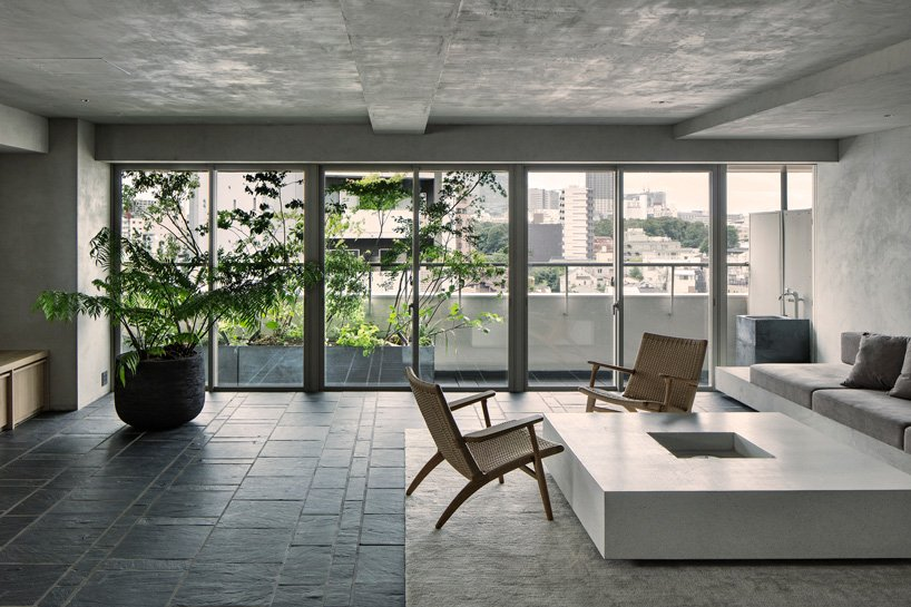 house-in-ebisu-suppose-design-office dom otwarty 04