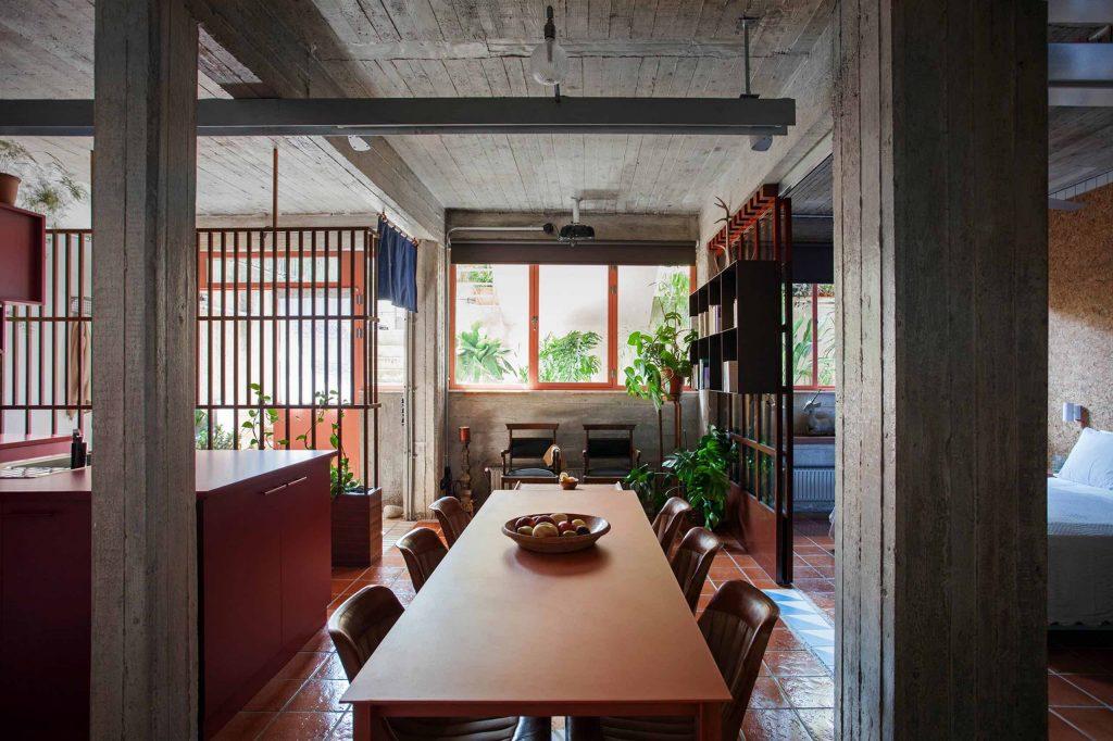 ilioupoli_pointsupreme_yiannishadjiaslanis mieszkanie w suterenie 03