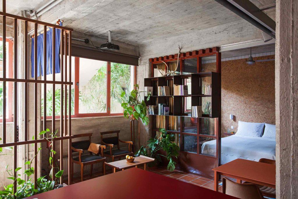 ilioupoli_pointsupreme_yiannishadjiaslanis mieszkanie w suterenie 05