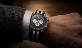 Zegarek Omega Speedmaster - rekordzista sprzedaży online