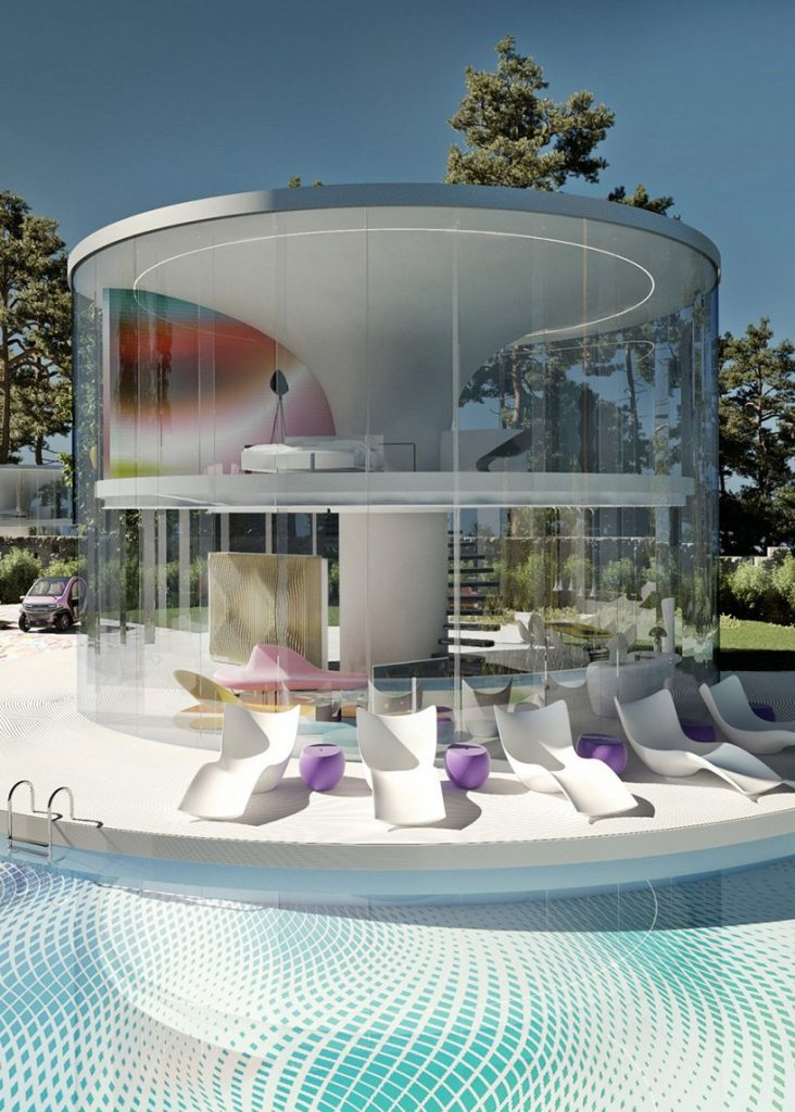 karim-rashid-disk-house-futurystyczny dom 01