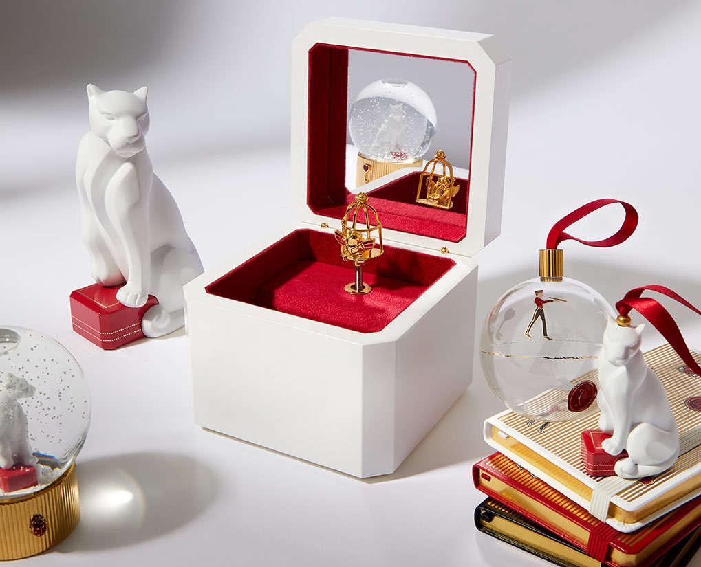 kolekcja Cartiera święta 2020 01