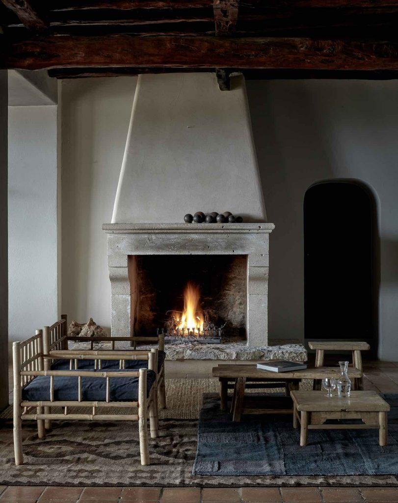 la-granja-hotel-ibiza-Armin Fischer styl rustykalny 01