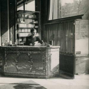 La Maison Guerlain - jedna z pierwszych i najbardziej liczących się manufaktur perfumeryjnych.