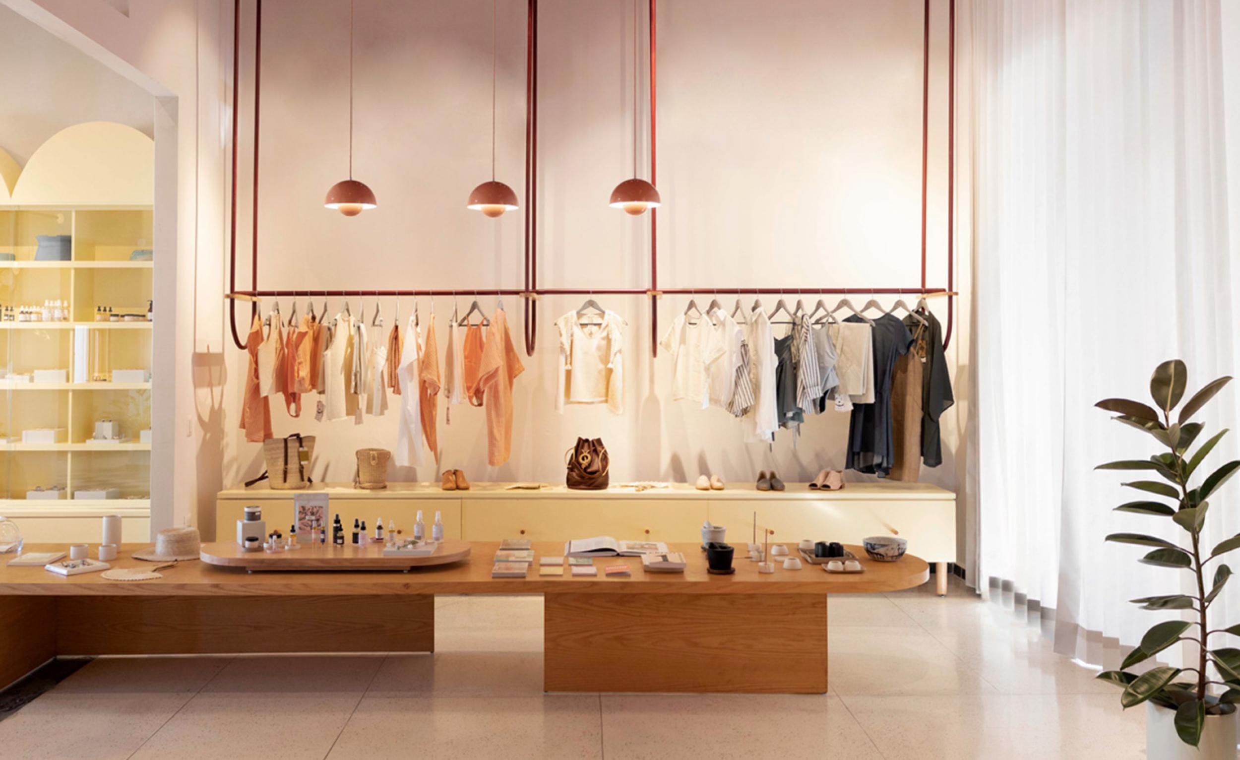 Lagalá – ekskluzywny sklep w Meksyku