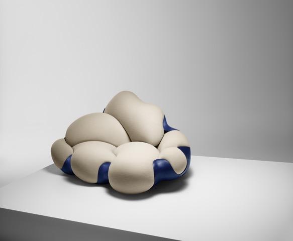 Louis Vuitton powiększa swoją kolekcję Objets Nomades