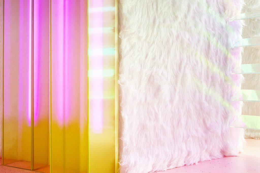metanoia Patricia Bustos Instalacja Madryt 09