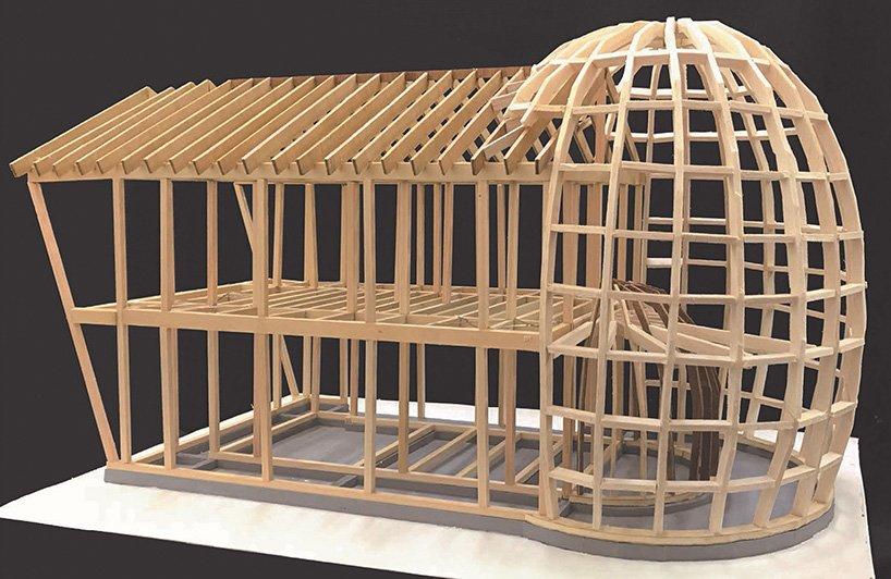 minami-hanada-tomb-ryuichi-ashizawa-architects-niekonwencjonalny projekt domu 11