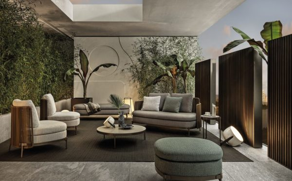 new trendy year 2020 minotti