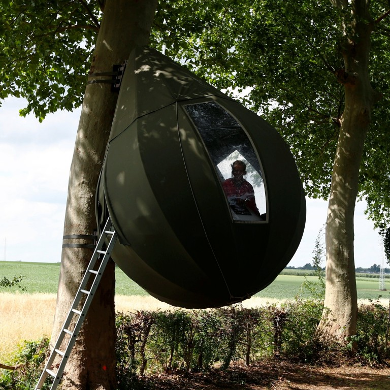 namioty w kształcie łzy-belgian-forest-04