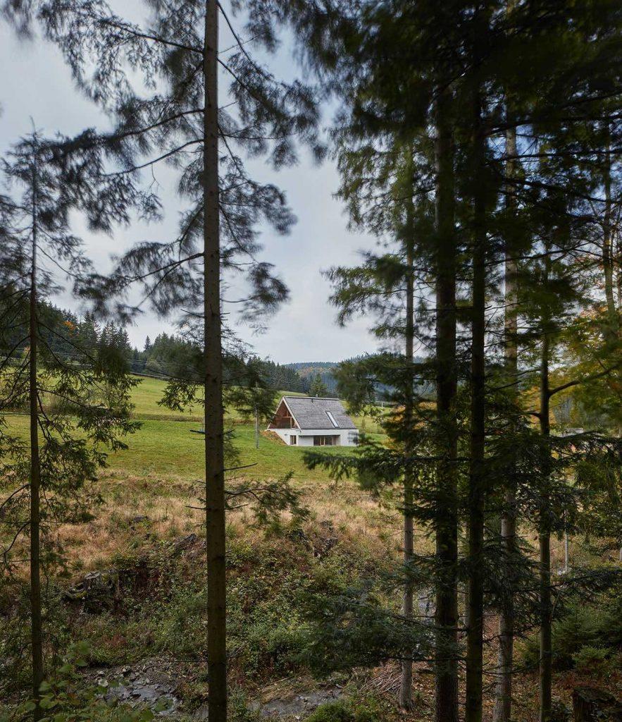 nowoczesny dom w górach pavel_micek_architect_15