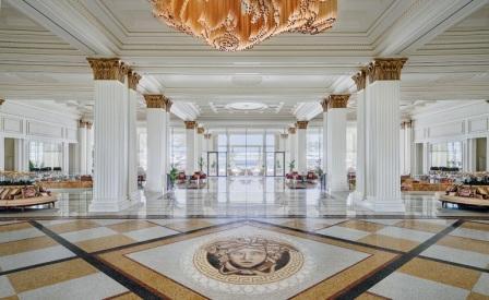 Palazzo Versace, Dubaj, ZEA