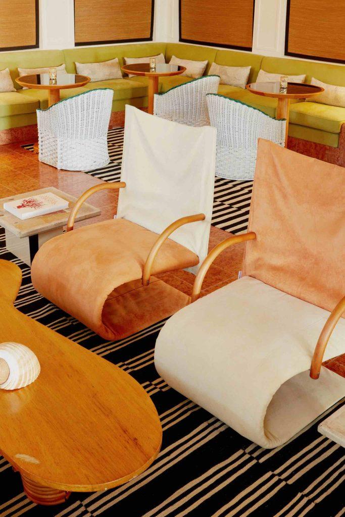 palm-heights-grand-cayman-beach-hotel-gabriella-khalil styl karaibskiej rezydencji z lat 70. 13