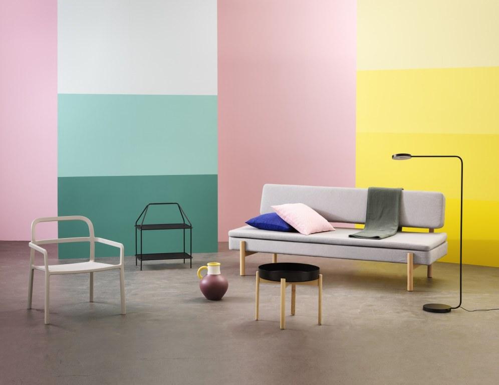 Całkowicie odmieniona IKEA 2018